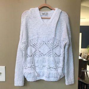 Great Abercrombie girls sweater